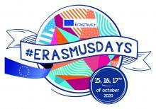 erasmus days 20/21