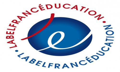 Desde el año 2018 tenemos reconocido la etiqueta LABEL que otorga el ministerio de asuntos exteriores francés, por la promoción y desarrollo de la enseñanza en francés en ESO y Bachillerato